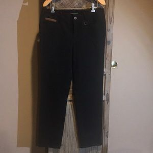 Ralph Lauren black light weight pants